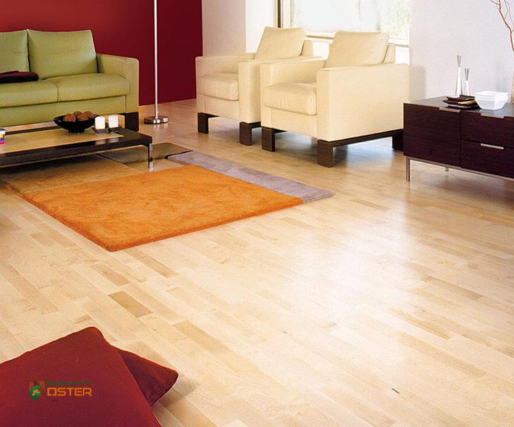 3 schicht fertigparkett ahorn schiffsboden select. Black Bedroom Furniture Sets. Home Design Ideas