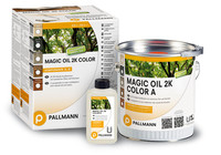 Magic Oil 2K Color